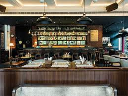 bar restaurant interior designs