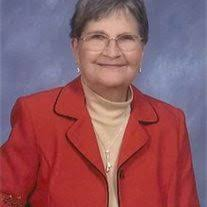 Louise Adeline Beck Obituary - Visitation & Funeral Information