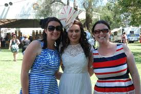 DANDY CUP RACES | Narromine News | Narromine, NSW
