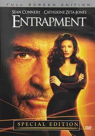 Amazon.com: Entrapment: Connery, Sean, Rhames, Ving, Jones ...