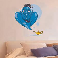 Design With Vinyl Genie Aladdin Funny Big Nose Cartoon Wall Decal Wayfair