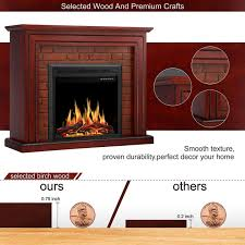 are fireplace inserts worth it