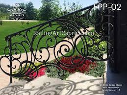 Front Porch Panels Design Studio Art Caprice