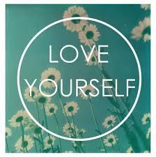 Love yourself shared by Addie Allen on We Heart It