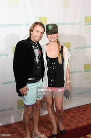 Dack Patriarca and Hilary Jordan attend the 7th Annual Everglades... News  Photo - Getty Images