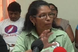 ELENA SMITH BNTU PRESIDENT – Love FM | Belize News and Music Power