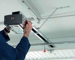 garage door opener repair call first