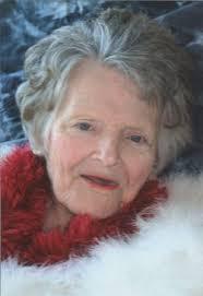 Eleanor Catherine Lord