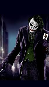 the joker iphone 5 se wallpaper