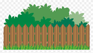 Fence Clipart Gray Pencil And In Color Fence Clipart Gray In Fence Picket Fence Clipart Stunning Free Transparent Png Clipart Images Free Download