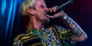 Aaron Carter at The Whisky – Live ...
