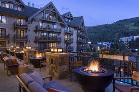 four seasons resort vail co booking