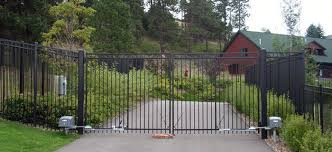 Fence Installation Repair And Supplies Bridger Fence
