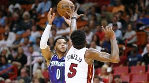 NBA Basketball Season Suspended After ...