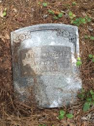 Addie Campbell (1897-1952) - Find A Grave Memorial