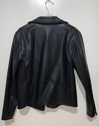 pacsun leather jacket rockstar jacket