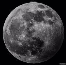 Positano Notizie - L'eclissi di luna fotografata a Positano ...