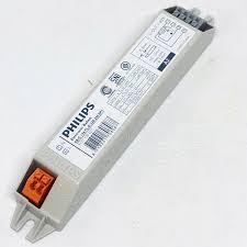 บัลลาสต์ อิเล็คโทรนิค ใช้กับหลอดฟลูออเรสเซนต์ (TL-D series) และ EB-CI  series for T5 lamp / Electronic Ballast (PHILIPS) EB-C, EB-CI, HF-S II,  HF-P lll - Siemhuad Electric LTD., หจก. เซี่ยมฮวดการไฟฟ้า : Inspired by  LnwShop.com