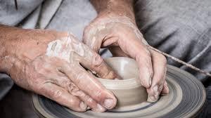 Poze : muncă, mână, roată, murdar, braţ, ceramică, artă, unu ...