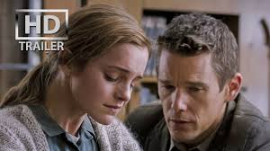 Regression | official trailer #2 (2015) Emma Watson - YouTube