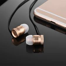 High Quality Metal Earphone For LG A390 ...