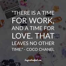 of the best coco chanel quotes on fashion and true style