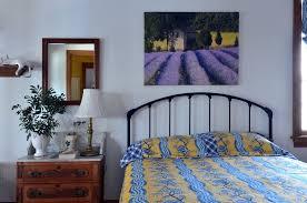 картина в спальню в стиле прованс