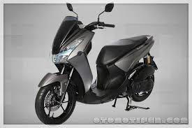 Permalink to Gambar Motor Yamaha Lexi