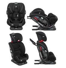 joie every stage fx coal car seat