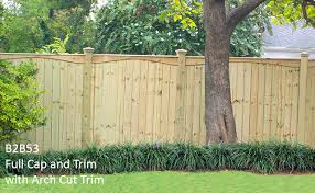 Cap And Trim Fence Styles Tennessee Valley Fence You Ll Love Us Around Your Place Huntsville Alabamatennessee Valley Fence You Ll Love Us Around Your Place Huntsville Alabama