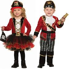 pirate boy toddler halloween costume