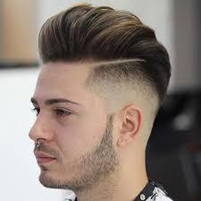 صور قصات شعر رجالي اجمل قصات الشعر الرجالى عبارات