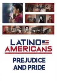 Latino Americans film cover