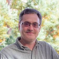 Neil Klepeis, PhD - ETR