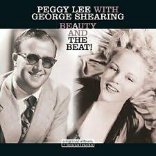 Beauty and the Beat! by George Shearing/Peggy Lee (Vocals) (Vinyl,  Apr-2016) for sale online | eBay