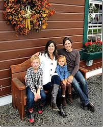 Pumpkin Week At The Picket Fence Corn Husk Pumpkin