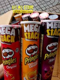 Snack khoai tây Pringles (203g Của Mỹ) – Đồ Mỹ Store