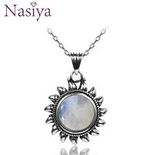 925 silver jewelry pendants necklaces