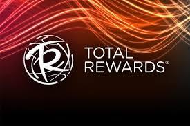 caesars total rewards everything you