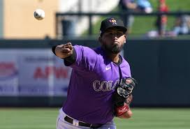 Márquez, Davis and Oberg deliver in Spring Training debut and ...