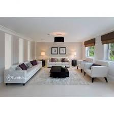ketandu 7 piece modern living room set
