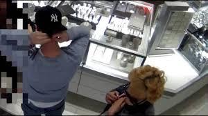 bronx jewelry robbery you