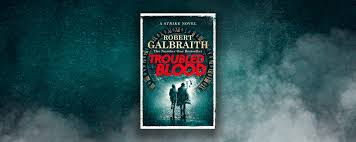 Robert Galbraith - Home | Facebook