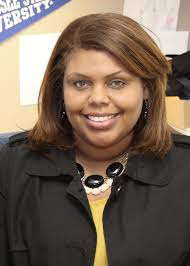TSU's Tiffany Steward Named Maxine Smith Fellow of the Tennessee Board of  Regents | Tennessee State University Newsroom