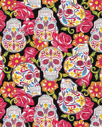 26484 sugar skull phone wallpaper