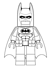 Lego Batman Coloring Pages Lego Movie Coloring Pages Lego