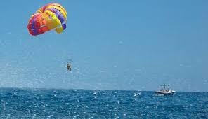 big island parasailing