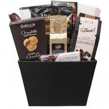 rosh hashana gift baskets montreal