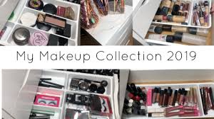 my makeup collection 2019 5 alex