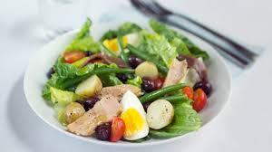 Salade Niçoise recipe - BBC Food